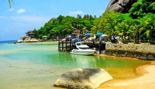 В какое время лучше отдыхать в Тайланде