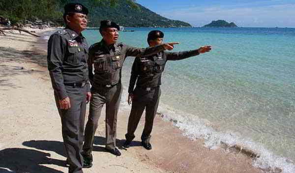 запреты тайланда