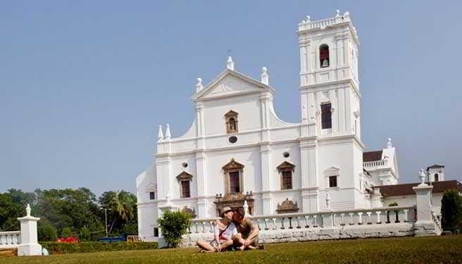 белый собор