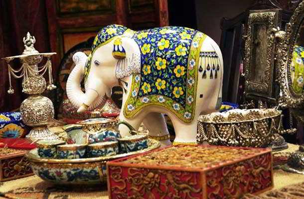 Что можно купить в Индии