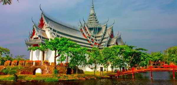 Что можно вывозить из Тайланда