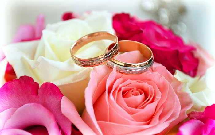 свадьбы по годам называются