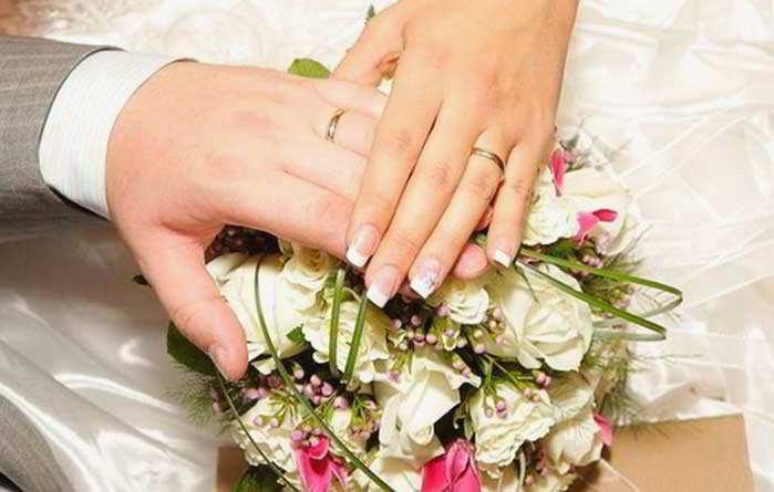 Какая свадьба по годам