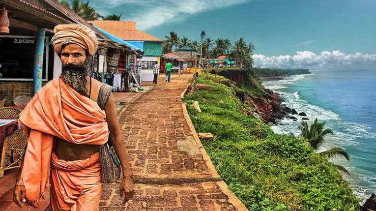 Куда лучше поехать в Индии