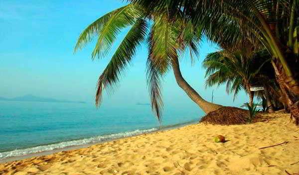 Лучшее время года в Тайланде