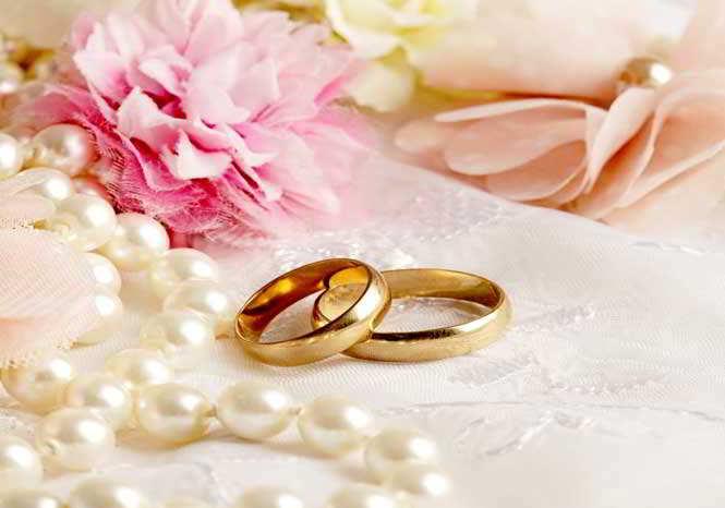 Приметы даты свадьбы