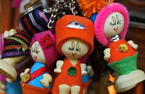 Какие сувениры из Тайланда