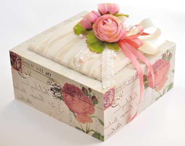 Подарки на свадьбу молодоженам