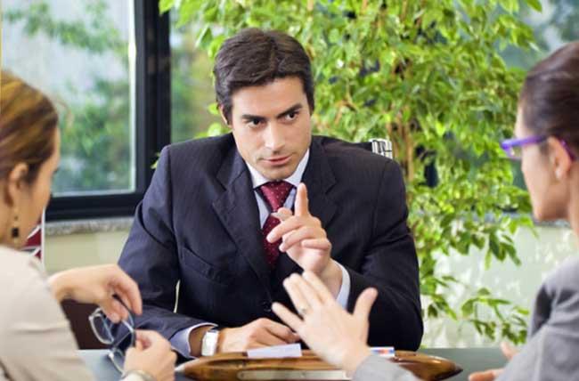 Кто такой адвокат, обязанности адвоката