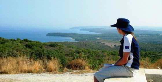 Как поехать в путешествие одному