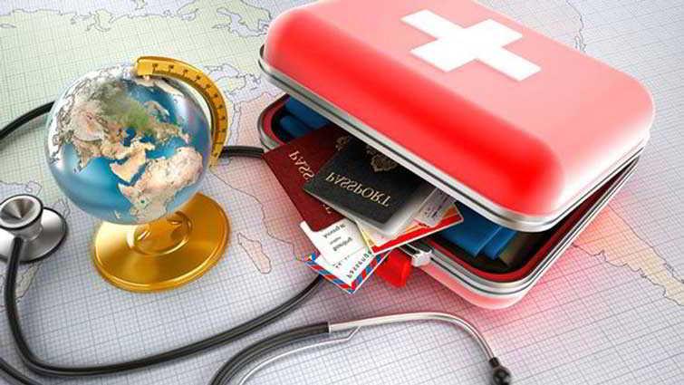 Страхование путешествий за границу