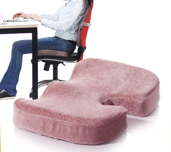 Подушка для кресла ортопедическая