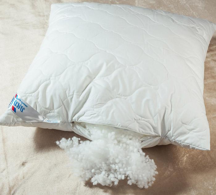 Наполнитель для подушки шарики