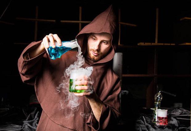 алхимик это кто