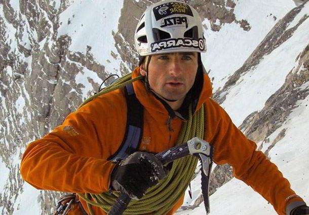 Альпинист это кто