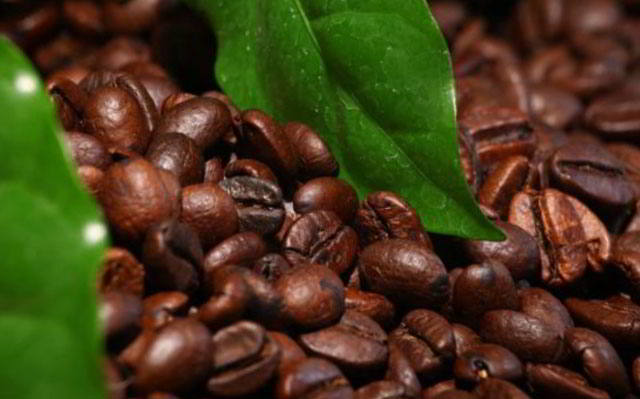 кофе вьетнамский