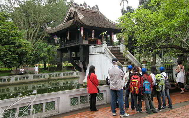 достопримечательности вьетнама