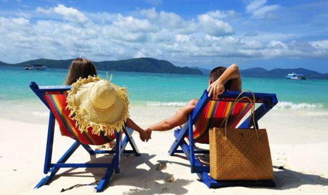Пляжный сезон во Вьетнаме