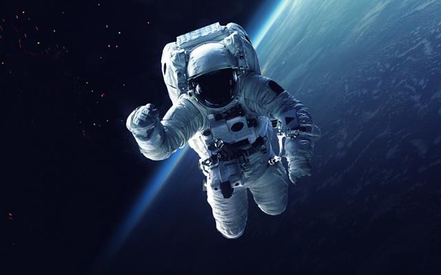 Астронавт это кто