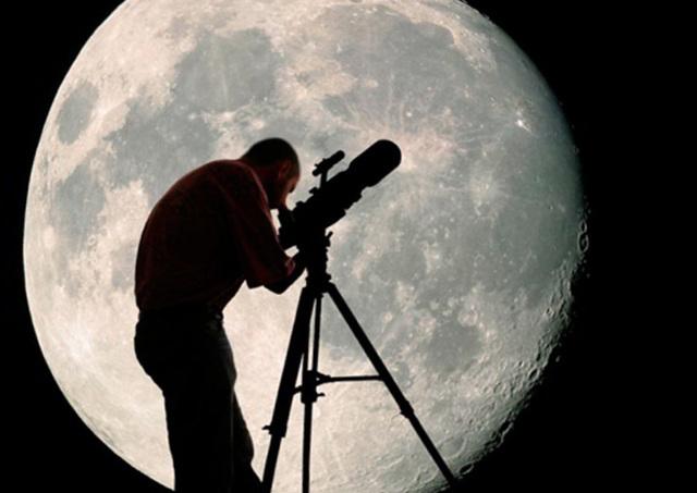 Астроном это кто