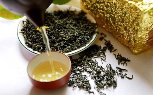 чай вьенамский