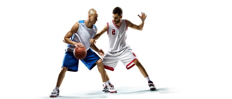 Баскетболист это кто