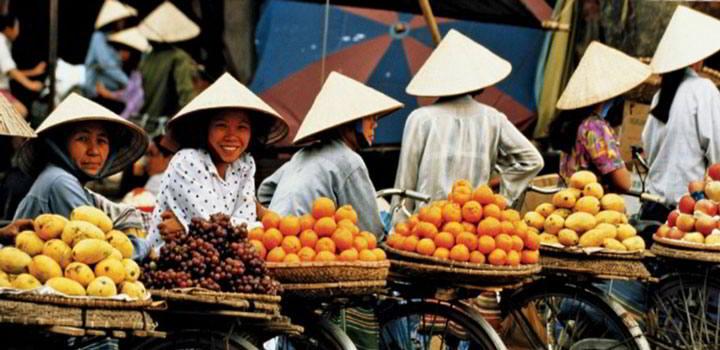 Что везут из Вьетнама