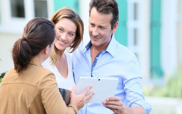 консультирование о продаже дома