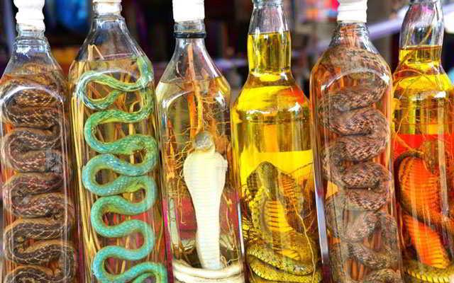 спиртные напитки вьетнама