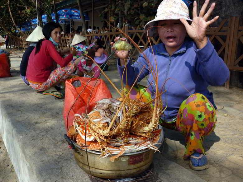 Что можно купить во Вьетнаме