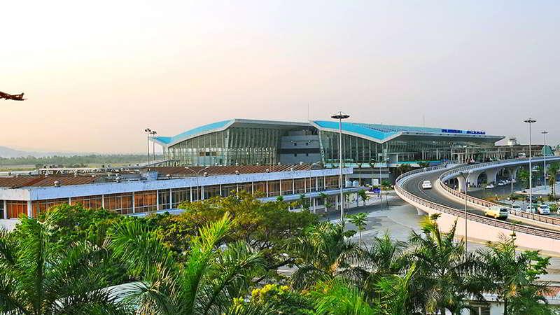 Вьетнам аэропорты курорты