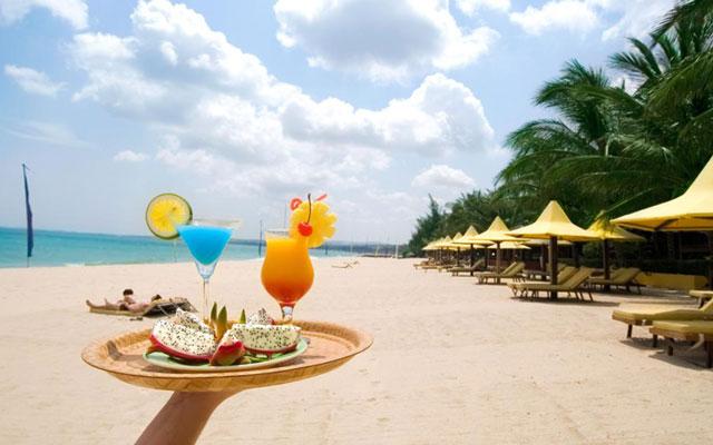 Вьетнам какой отдых