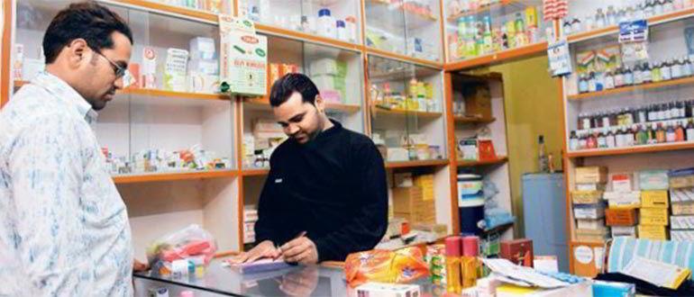 Лекарства из Индии что купить