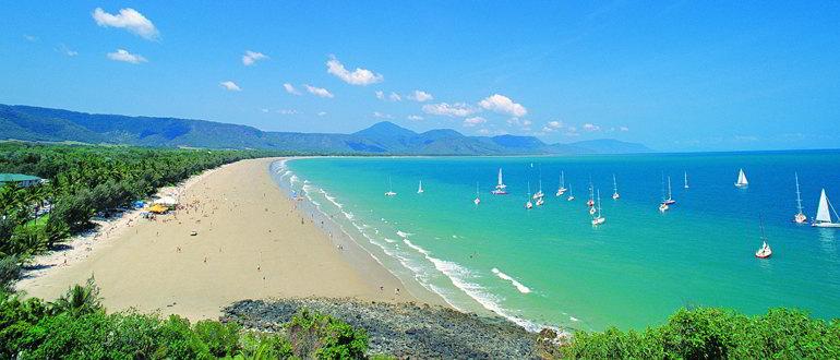 Пляжи Турции с песком
