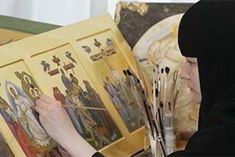 Иконописцы - профессия Иконописцы. Кто такой Иконописец?