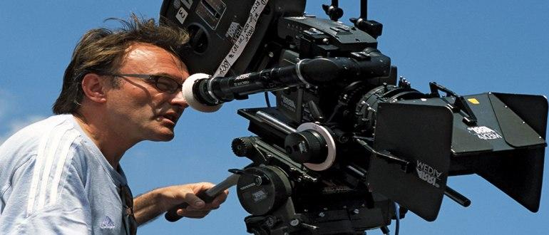 Кинорежиссер кто это