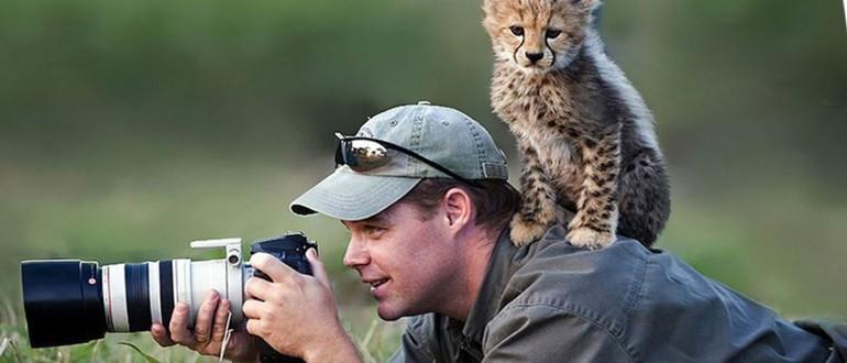 Натуралист кто это