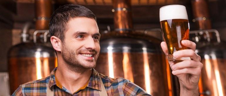 Пивовар кто это