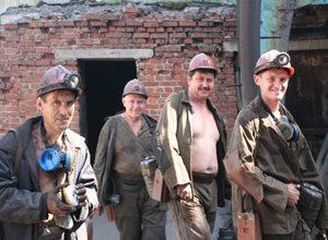 Личные качества шахтера и его уровень знаний