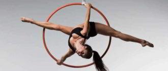 акробатика что это
