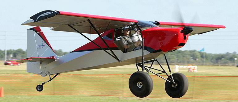 авиационный спорт что это