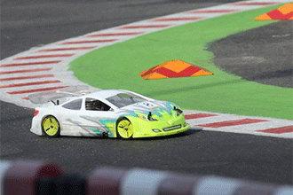 Автомодельный спорт что это такое?