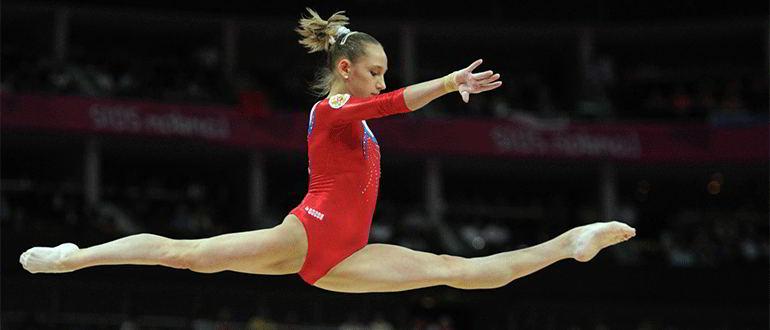 гимнастика спортивная что это
