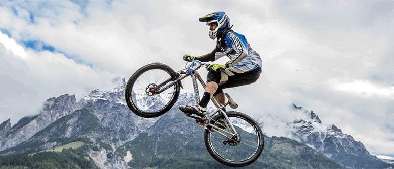 велосипедный спорт что это