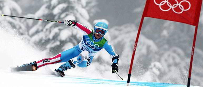 горнолыжный спорт что это
