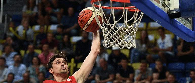 баскетбол что это