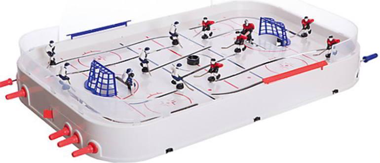 настольный хоккей что это
