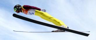 Лыжное двоеборье что это