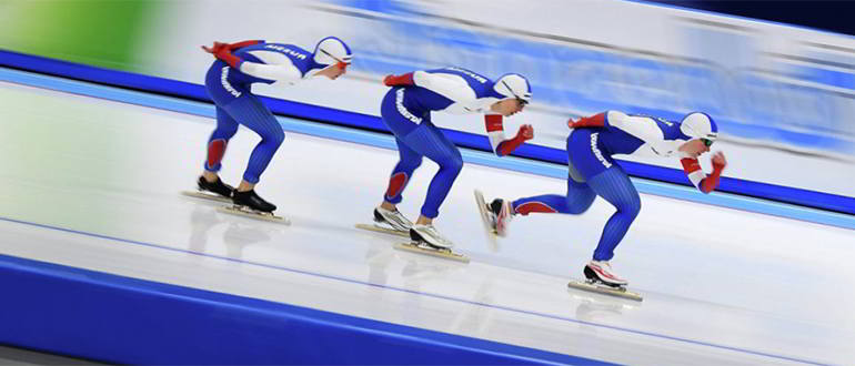 конькобежный спорт что это