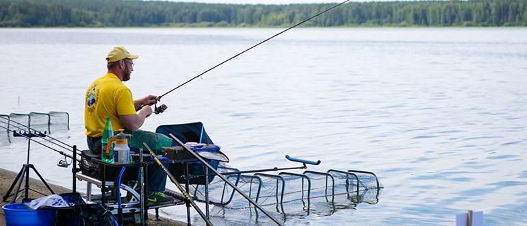 рыболовство спортивное что это